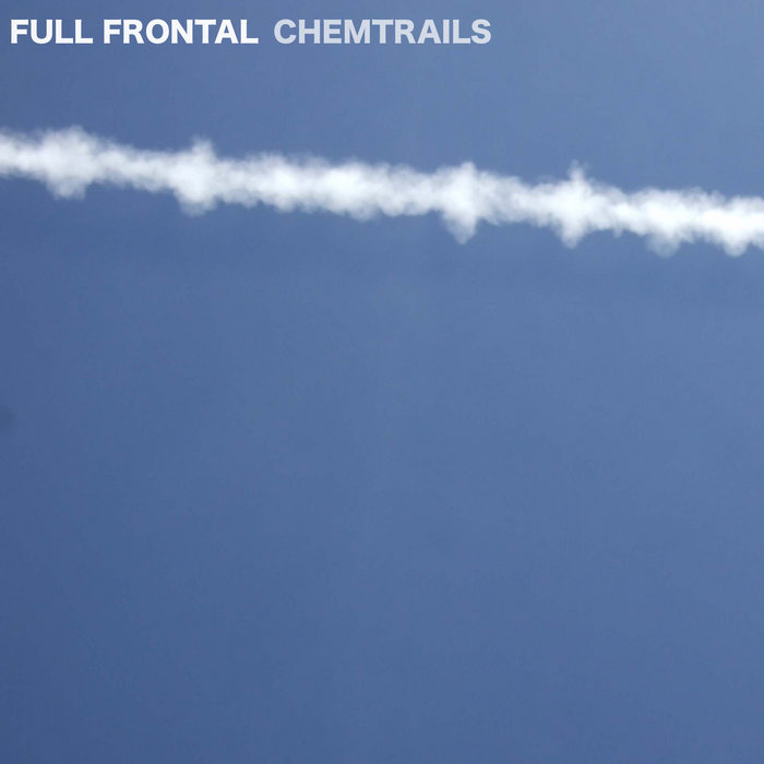 CHEMTRAILS cover art