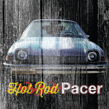 Hot Rod Pacer cover art