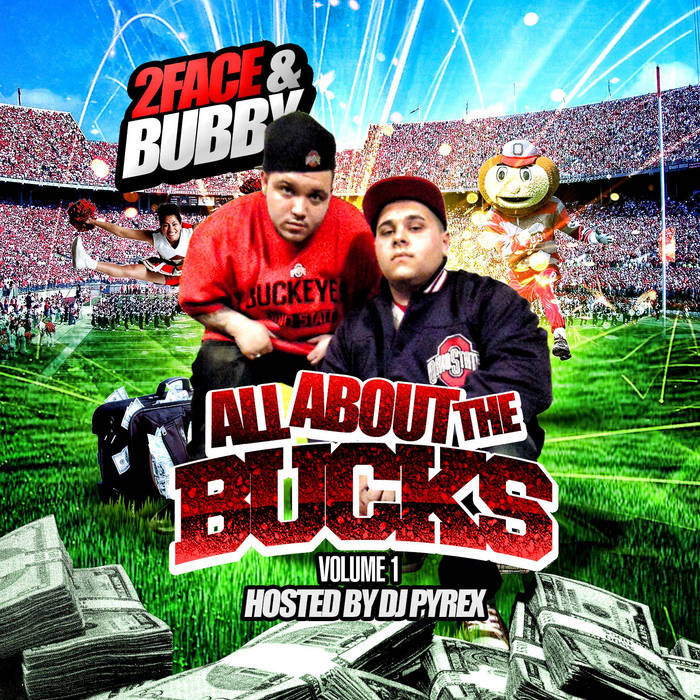 Still The Same - 2Face & Bubby cover art