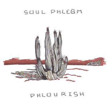 Phlourish cover art
