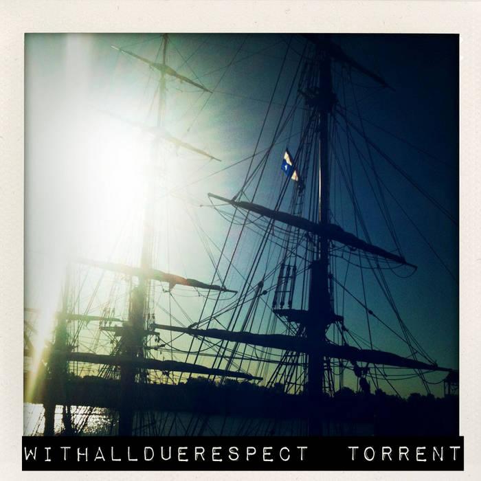 Torrent cover art