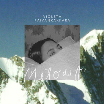 Melodia · EP cover art