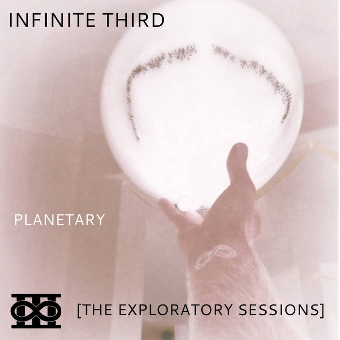 Planetary cover art