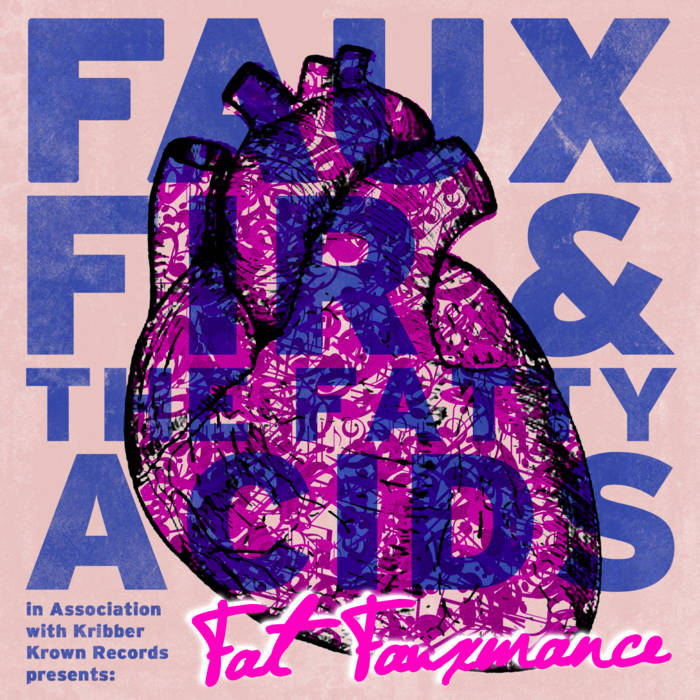 Fat Fauxmance cover art