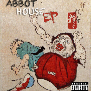 Abbot House EP cover art