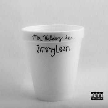 Mr. Valdez is Jimmy Lean cover art