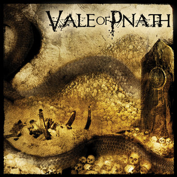 Vale Of Pnath cover art