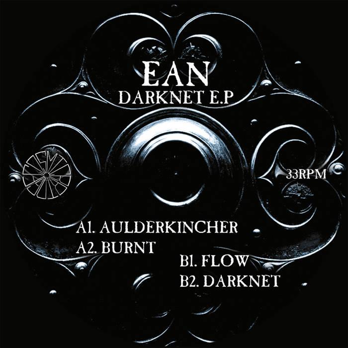 Darknet EP cover art
