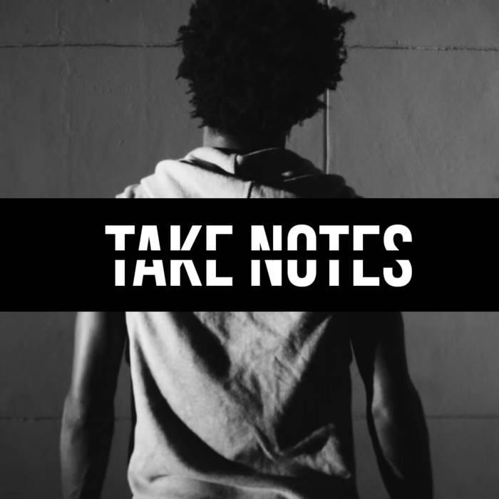 Take Notes cover art