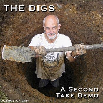 A Second Take Demo cover art
