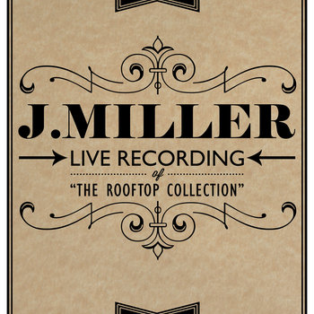 Live at The Loft-The Rooftop Collection cover art
