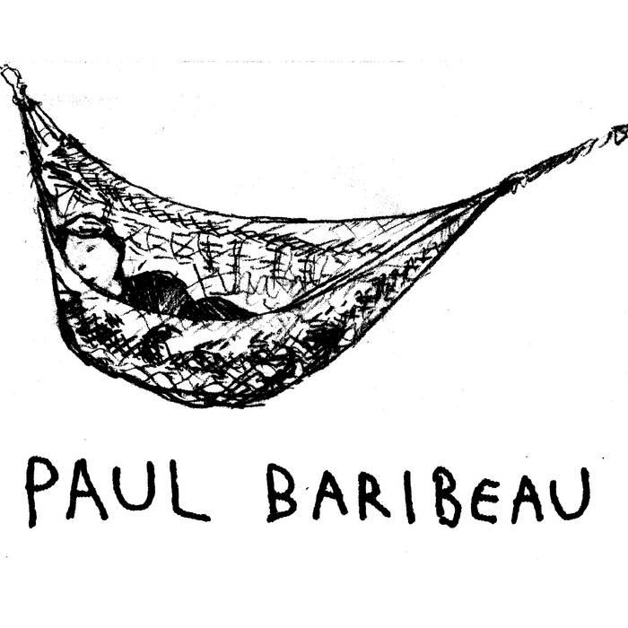 Paul Baribeau cover art