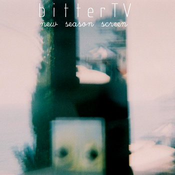 New Season Screen EP cover art