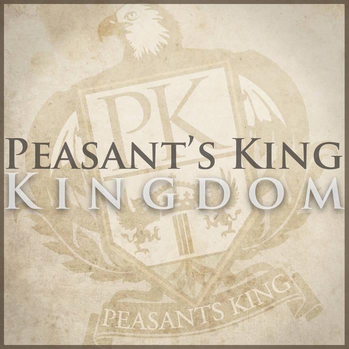 Kingdom (EP) cover art