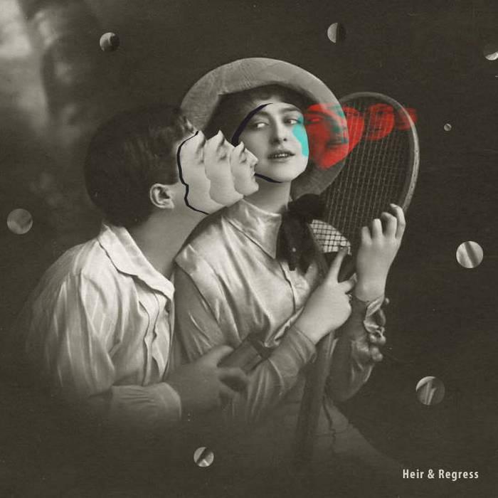 Heir & Regress cover art