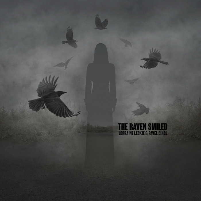 The Raven Smiled cover art