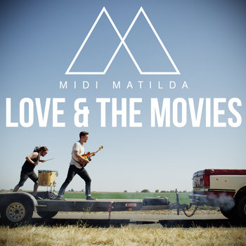 Love & The Movies cover art