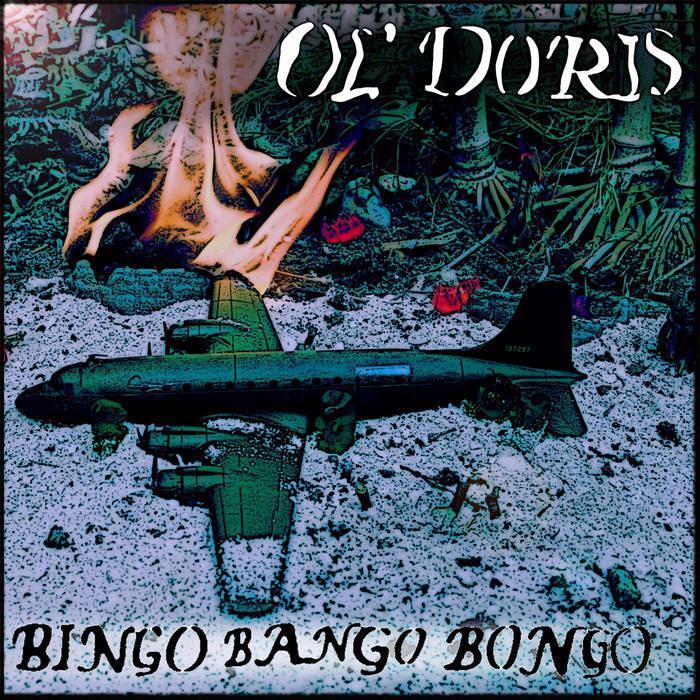 Bingo Bango Bongo cover art