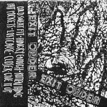 Demo (2013) cover art