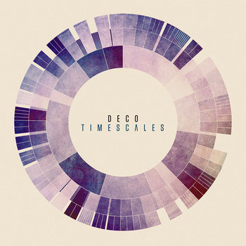 Timescales cover art