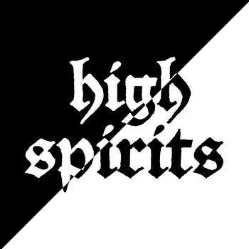 High Spirits cover art