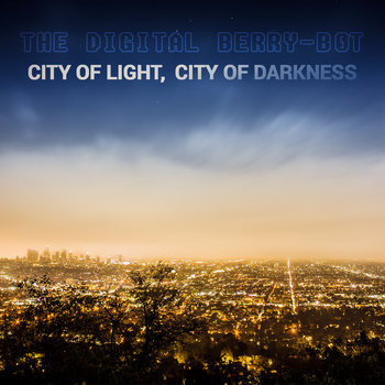 City of Light, City of Darkness cover art