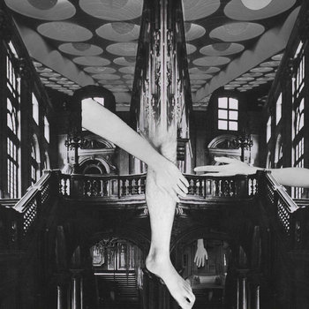 Haunted Hall cover art