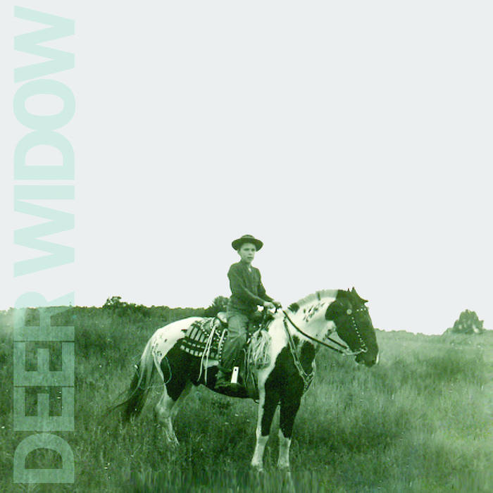 Deer Widow (SYG-005) cover art