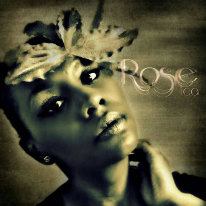 Rose Tea cover art