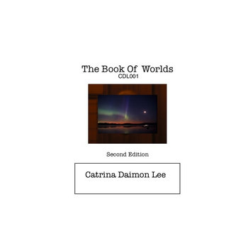 The Book Of Worlds (Second Edition) cover art