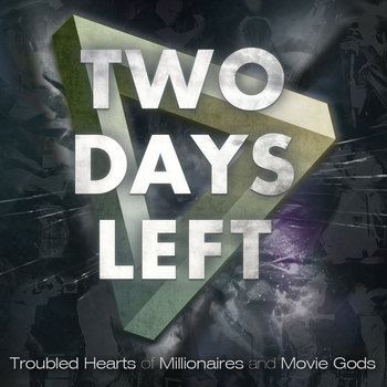 Troubled Hearts of Millionaires and Movie Gods cover art