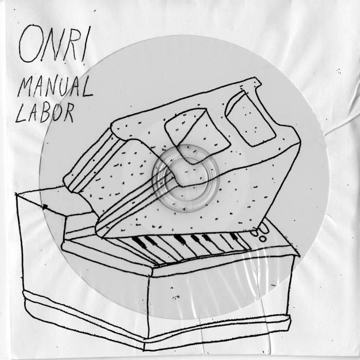 Manual Labor cover art