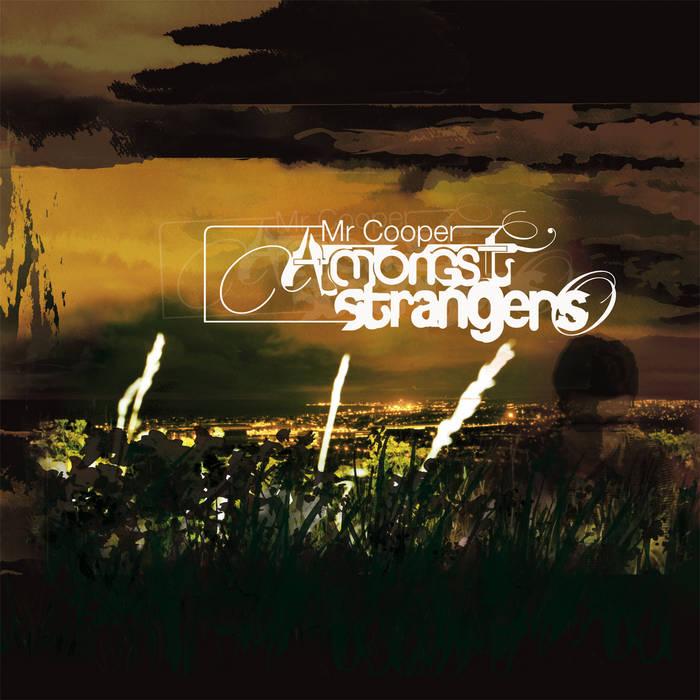 Amongst Strangers cover art