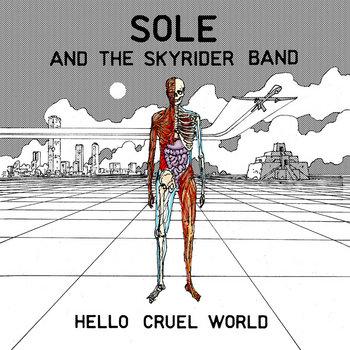 Hello Cruel World cover art