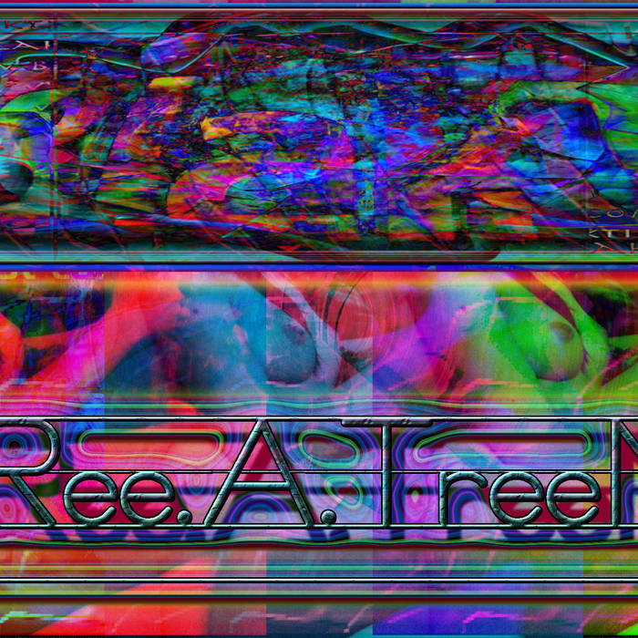 CRee.A.TreeNn cover art