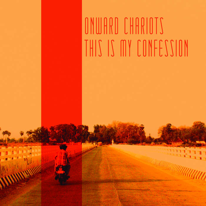 This is My Confession cover art