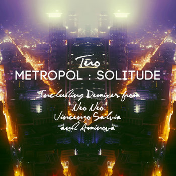 Metropol/Solitude E.P cover art