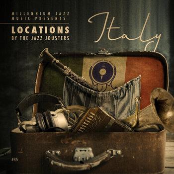 Locations: Italy - Cassette Album cover art
