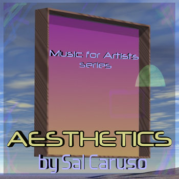 AESTEHTICS - Music for Artists {crystal warm vers.} cover art
