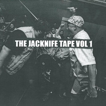 The Jacknife Tape cover art