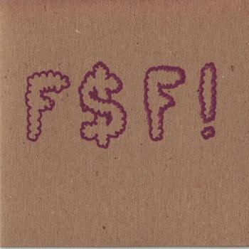 F$F! cover art