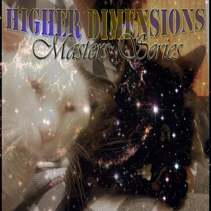 Higher Dimensions: Masters Series cover art