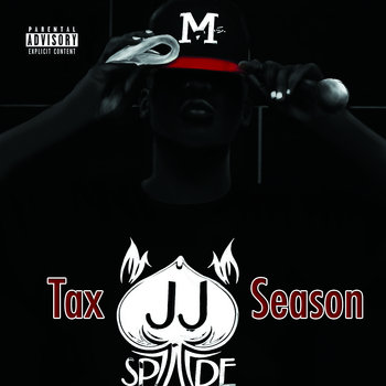 Tax Season cover art