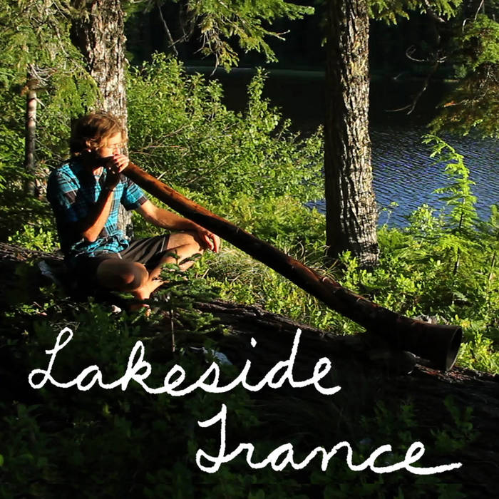 Lakeside Trance cover art