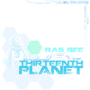 Thirteenth Planet cover art