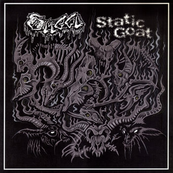 Charred Goat Remains cover art
