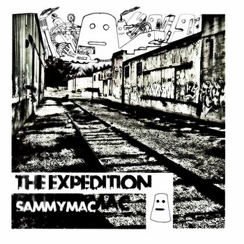 The Expedition cover art