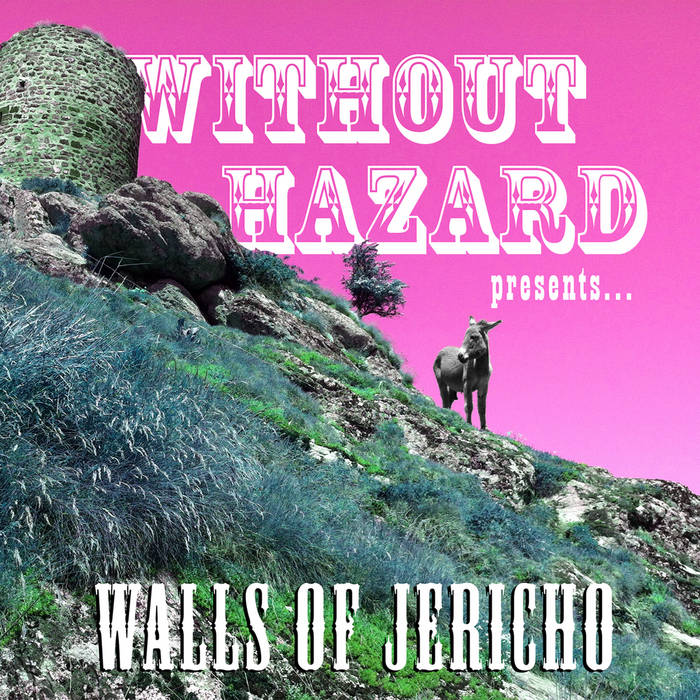 Walls of Jericho cover art