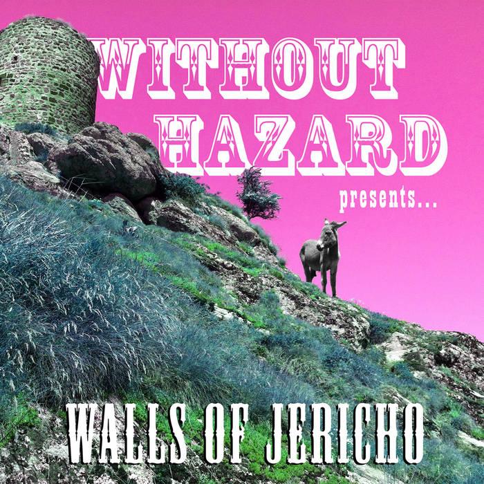 Walls of Jericho cover art