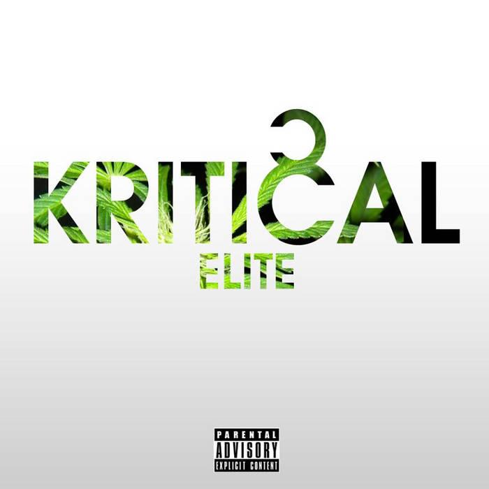 Elite [EP] cover art